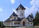 Újtelepi Katolikus templom